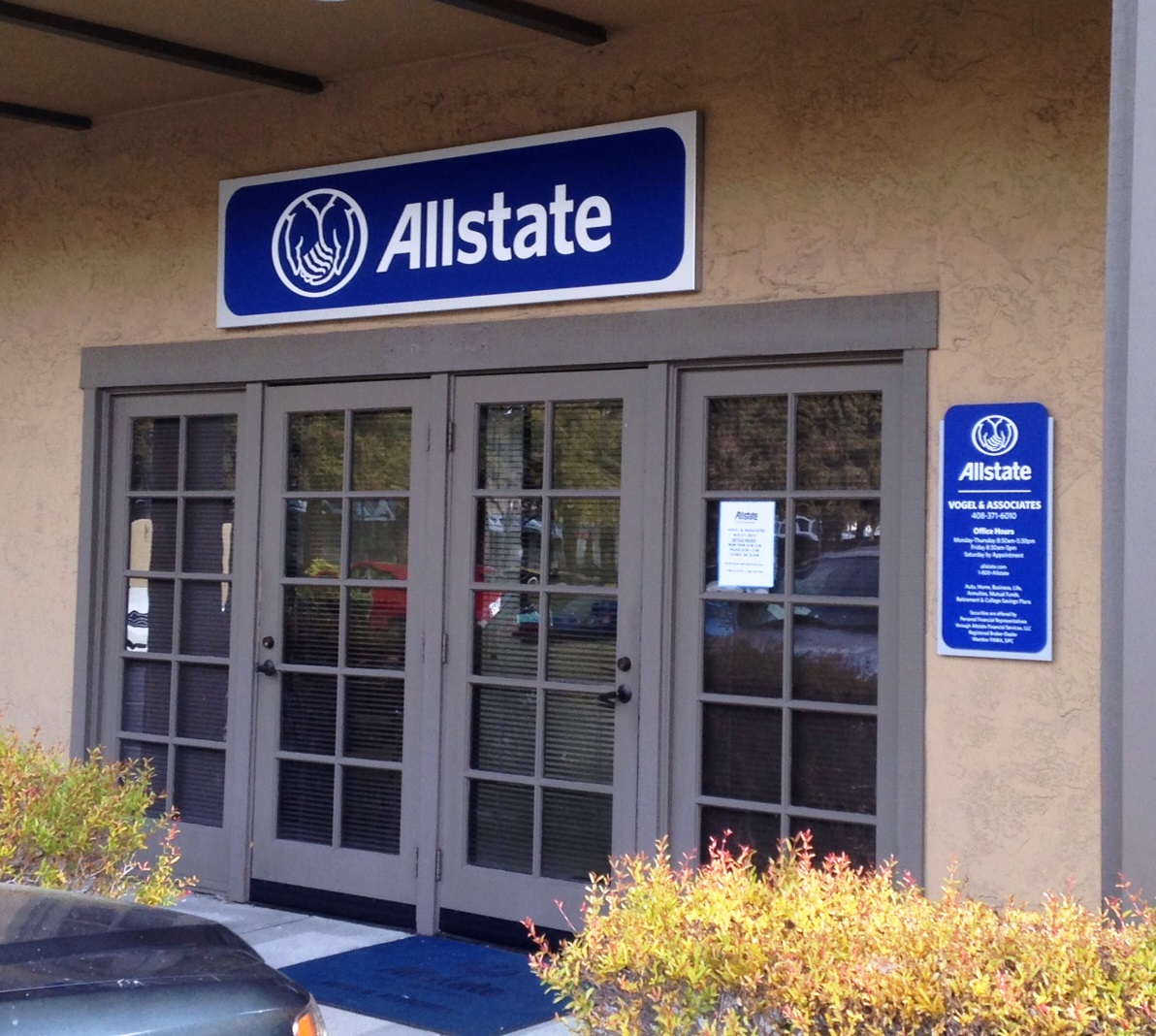 All State Quote: Allstate Gets A New Logo